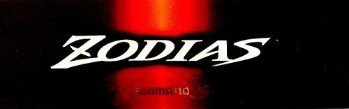 SHIMANO Bundle Zodias ZDS172MH 7'2