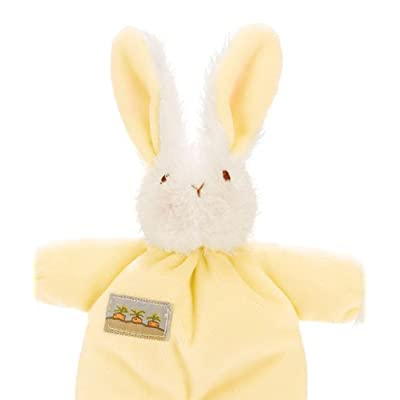 Bunnies by the Bay Sweet Hops Rattle, Yellow (Discontinued by Manufacturer) : Baby Rattles : Baby