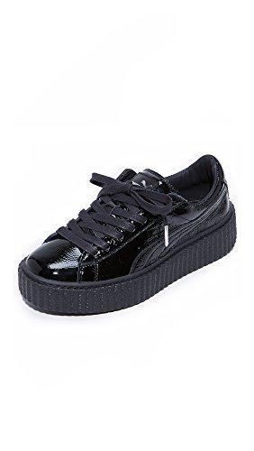 PUMA Women's Fenty x Cracked Creeper Sneakers