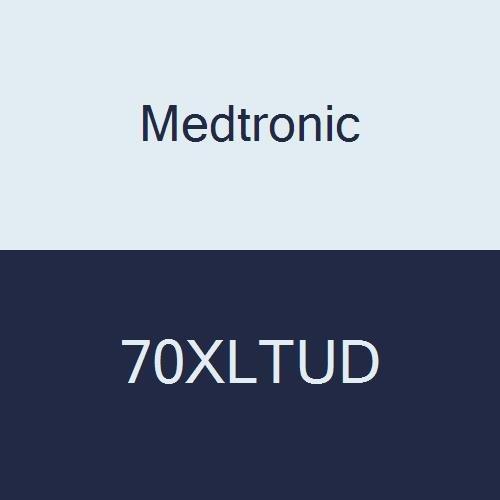 Covidien 70XLTUD Tracheostomy Tube, Distal Extension, Cuffless, 100 mm Length, Size 7.0