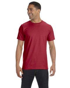 Anvil Men's Organic 4.5 oz. Ringspun T-Shirt (490)