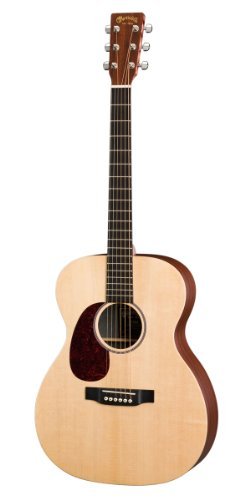 Martin 000X1AE Left Handed Acoustic Electric Guitar
