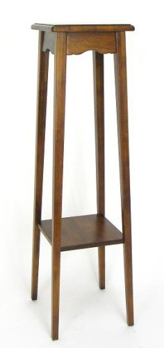 Wayborn Home Furnishing Brady Multi-Tiered Plant Stand, 39'', Brown by Wayborn Home Furnishing Inc