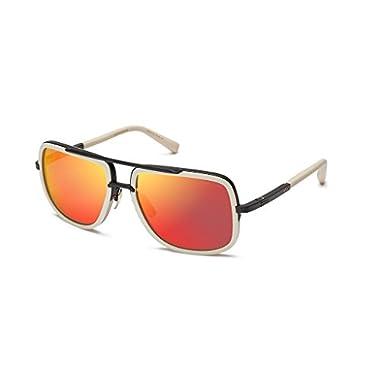 e1edc07f0b9 Dita Mach One Limited DRX-2030-K-BNE-BLK-59 Sunglasses