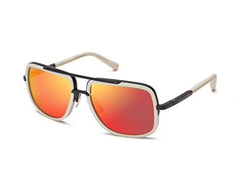 Dita Mach One Limited DRX-2030-K-BNE-BLK-59 - Men Sunglasses Dita
