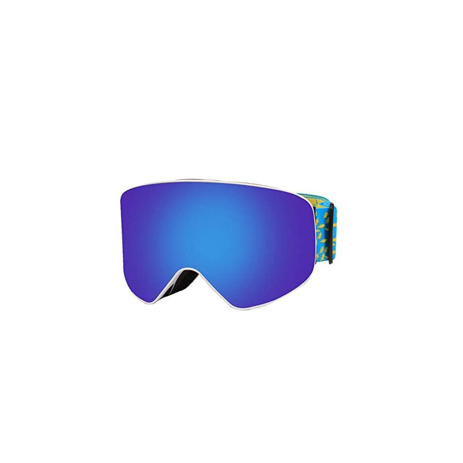 He yanjing Ski Goggles ,Snowboarding Goggle , Anti Fog UV Protection ,Snowboard Goggles ,Ski Snowboarding Goggles ,Ski Goggles for Men and Women