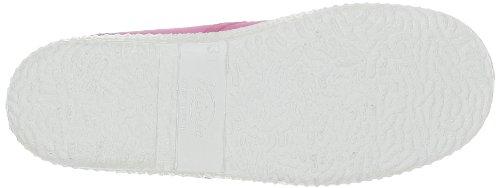 victoria 106613_Rose (Fucsia) - Zapatillas de lona para mujer, color rosa, talla 33 Fucsia