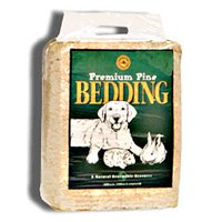 NORTHEASTERN PRODUCTS 216004 Pine Shavings Economy for Pets, 4 Cubic Feet