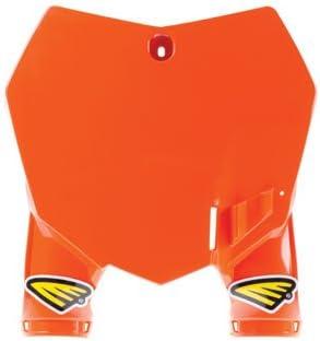 Cycra Stadium Number Plate Orange for KTM 450 SX-F 2013-2015