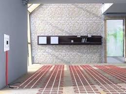 40 Sqft Mat Kit 120V Electric Radiant Floor Heat Heating System w// Aube Programmable Floor Sensing Thermostat By Senphus