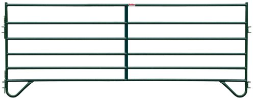Behlen Country 44120082 8-Feet Green Medium Duty Corral - Fence Corral