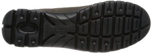 schwarz 12 New piombo 30022 11 York schwarz Ara Donna Nero Sneaker E0qfpf1
