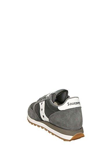 Basse Saucony Grigio Jazz Sneakers Uomo qZEOZw