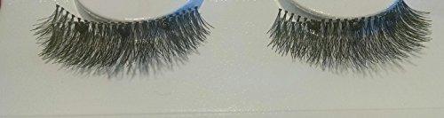 Handmade Magnetic Lashes (S, Black)