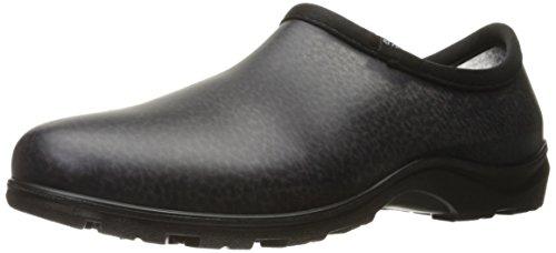 Sloggers Zapato Impermeable Para Hombres Con Plantilla Comfort Black