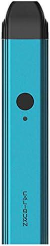 Image of UWELL Caliburn Portable System Kit Cartucho de 2ml 11W 520mAh Electronic Cigarette Kit Vape Pod