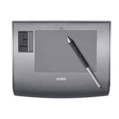 Wacom Intuos Intuos3 A6 Wide USB, DE Tableta digitalizadora ...