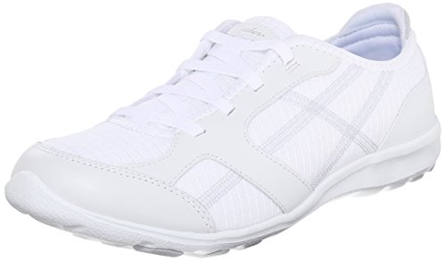 Skechers Dreamchaserante Up - Zapatillas Mujer blanco