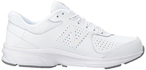 Bianco Donne Camminare Eu Ww411wt2 Nuove Equilibrio 2a Scarpa n 36 q1w4xXT