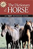 The Dictionary of the Horse, Christine Barakat, 192916419X