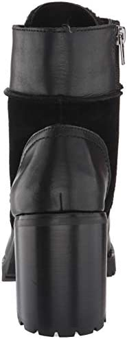 Frye and Co. Women\'s Rayner Hiker Ankle Boot, Black, 5.5 M US
