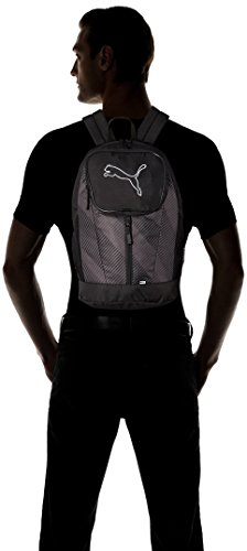 Puma Echo Backpack Rucksack Puma Black