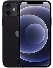 Apple iPhone 12 Black 64GB Physical Dual Sim [MGGM3ZA/A]