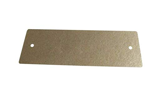IKEA - Guide microondas placa Mica - 481244229283: Amazon.es ...