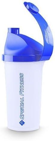 Mezclador, Mixshaker profesional para la proteína / clara de huevo