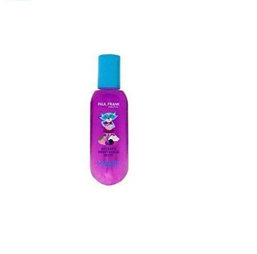 Bonne Bell Liquid Smackers (Paul Frank Liquid Lip Smacker Lip Gloss - Sherre