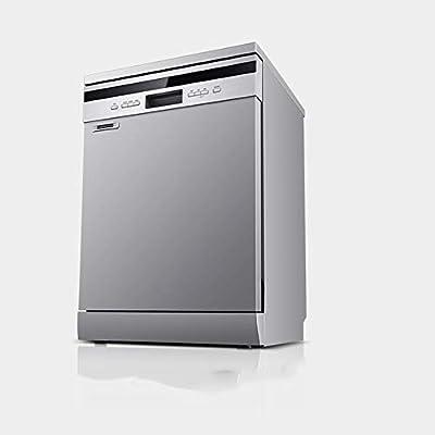 CHUN LING Lavavajillas, lavavajillas Incorporado de la Serie 800 ...