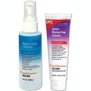- Alimed Secura EPC Skin Care Starter Kit