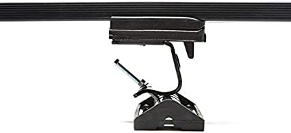 W245, N246 The Urban Company Roof Bars To Fit Mercedes-Benz B Class Years 05-11 For Cars Without Running Rails 5 Doors