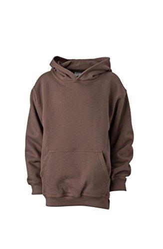 Capuche Sweat Brown Tailles Xs Hooded shirt À Xxl Junior Enfant 2store24 Sweat Classique x1STwXSq