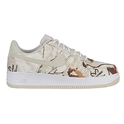 Nike Mens Air Force 1 07 Lv8 3 Basketball Shoe (11.5) | Basketball