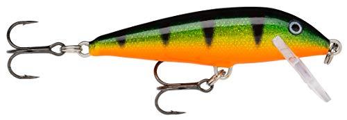 - Rapala Countdown 7/16 Oz Fishing lure (Perch, Size- 3.5)
