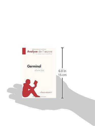 germinal d Émile zola analyse de l oeuvre résumé complet et