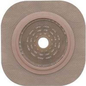 Hollister 14203 New Image Flexwear Skin Barrier CTF - 2 1/4in Flange 2pc Box of 5