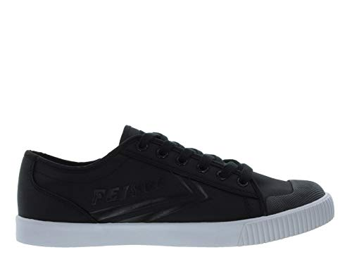 Fe Lo II, Black/Black
