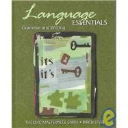 Language Essentials PDF