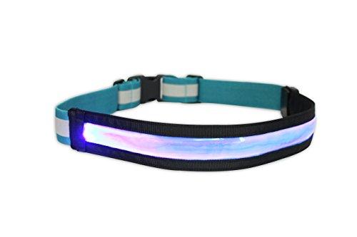 Reflective Belt Light Visibility Motorcycle product image
