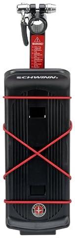 Schwinn Bicycle Seat Post Rack - Schwinn Bike Accessories