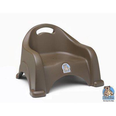 Koala Kare KB327-02 Booster Chair - Black (2 Pack) by Koala Kare