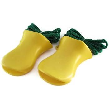 Duck Lips (Yellow) - Noise Maker (2-Pack)