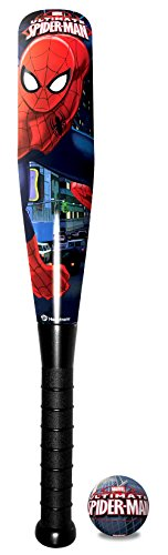 Hedstrom Ultimate Spider Man Foam Ball product image