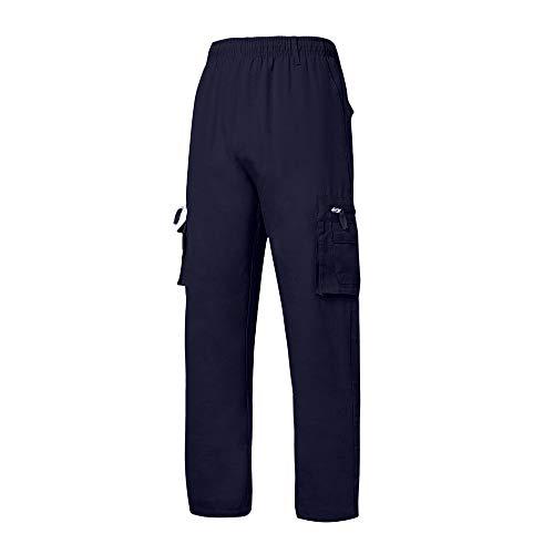 Jogging Décontracté Survêtement Pantalon Holywin Hommes Marine Cordon À De Pour Uw4nBvq