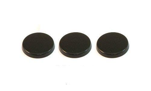 BESSON echtem Besson Prestige schwarz Finger Button fügt für Euphonium oder Bariton