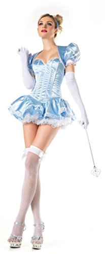 Costu (Naughty Princess Costume)