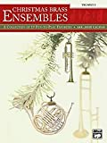 Christmas Brass Ensembles Trumpet Arr. John Cacavas