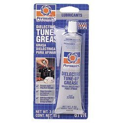 Permatex #67 Dielectric Tune-up Grease 3 Oz Tube (230-22058) Category: Multi-Purpose Grease